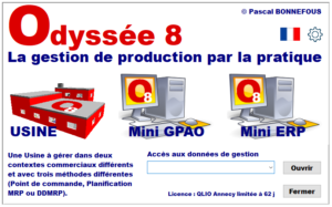 ODYSSEE81