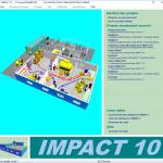 Impact10 pour new